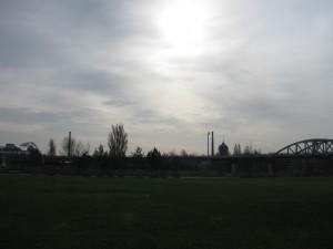Gleisdreieck Park