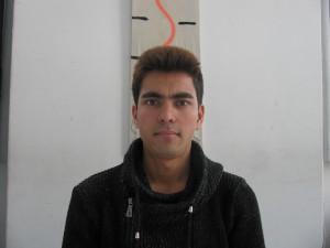 unser Autor Reza