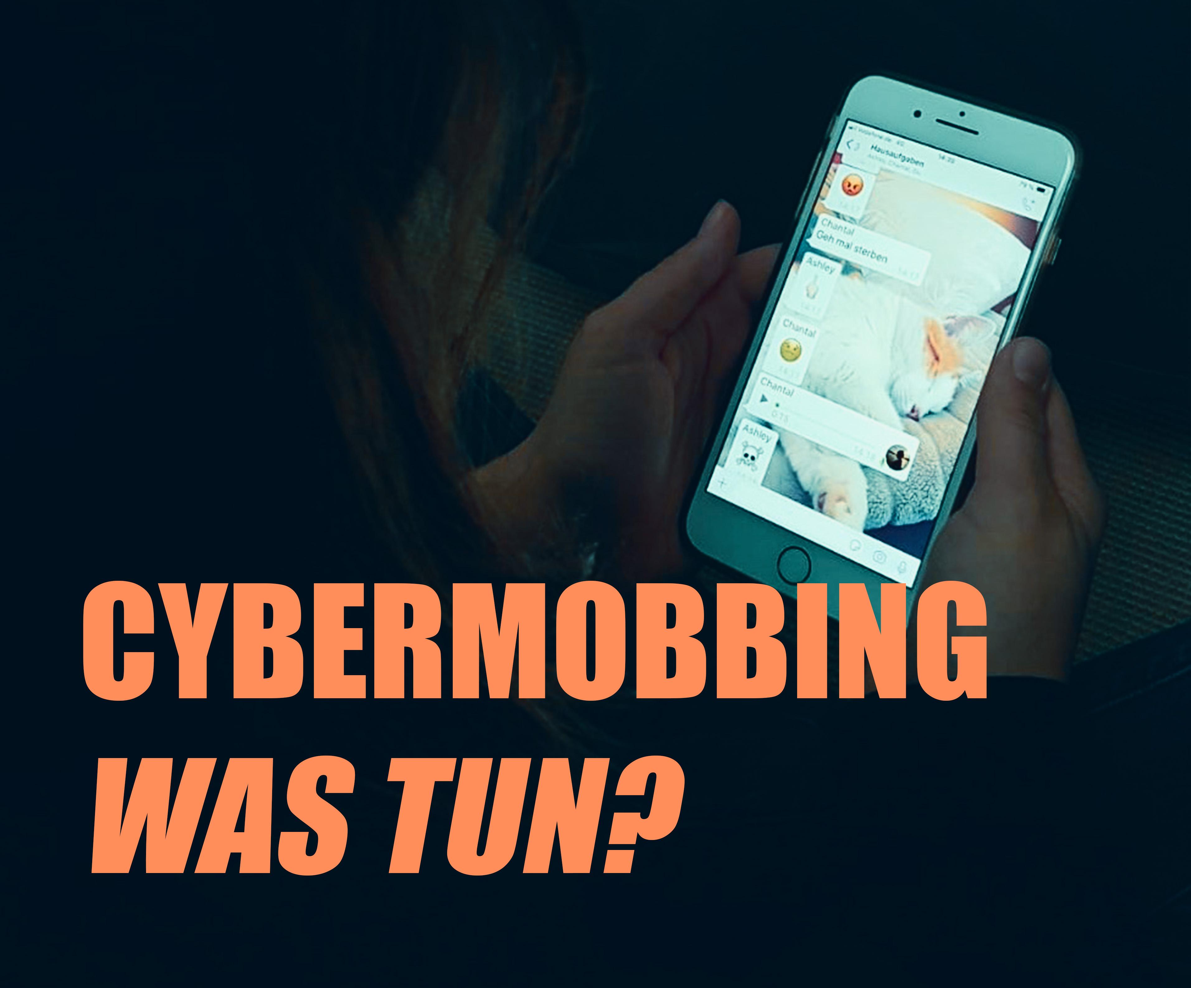 Cybermobbing im digitalen Alltag
