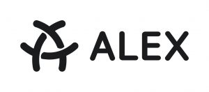 Logo ALEX Berlin